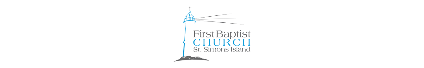 First Baptist Church St. Simons Island